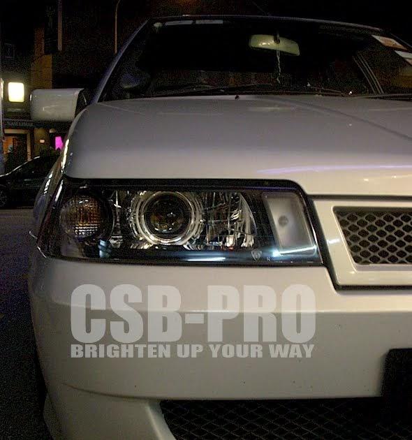 Csb Pro Autolight Trading Proton Saga Lmst 2 5 Bi Xenon Projector