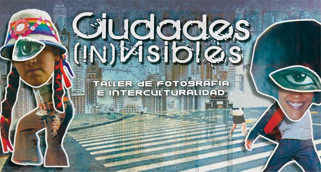 Taller de Fotografia e Interculturalidad