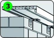Glaf, Pervaz- PVC si Aluminiu