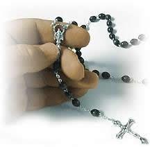 Yo rezo el Rosario