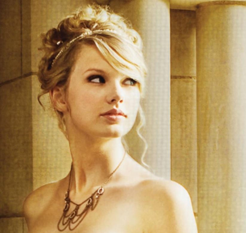 Fun Facts Taylor Swift