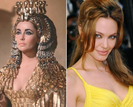 angelina jolie cleopatra movie. Jolie Update – Since I just