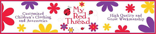 My Red Thread