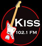 Música - Rádio KISS FM 102,1