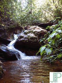 Córregos