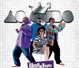 Baixar CD Ao+Cubo+ +Um+Por+Todos+2010 Ao Cubo   Um por Todos