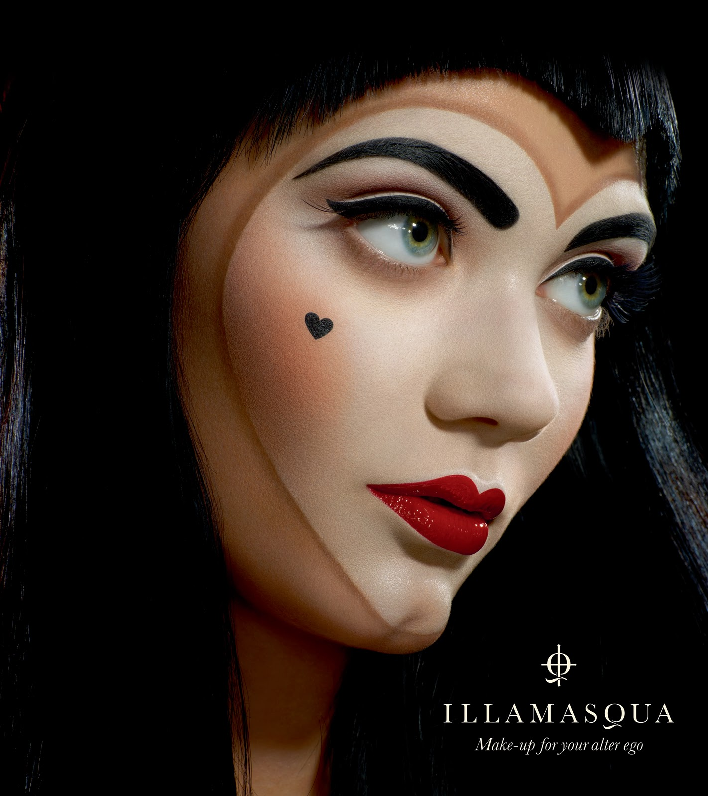 Obsessed By Beauty Illamasqua Throb Collection