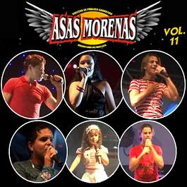 Asas Morenas - Vol.11