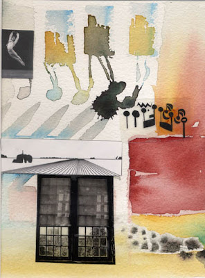 Virginia Naughton,  Goldberg Variations
