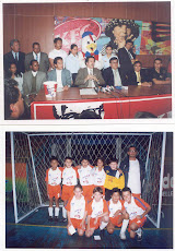 COPA 10 INTER CLUBES DE FUTSAL INFANTIL