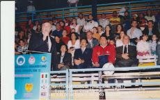 PRIMER TORNEO PANAMERICANO INTER CLUBES DE FUTSAL INFANTIL - QUITO 2003