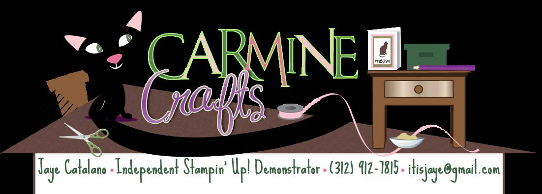 Carmine Crafts