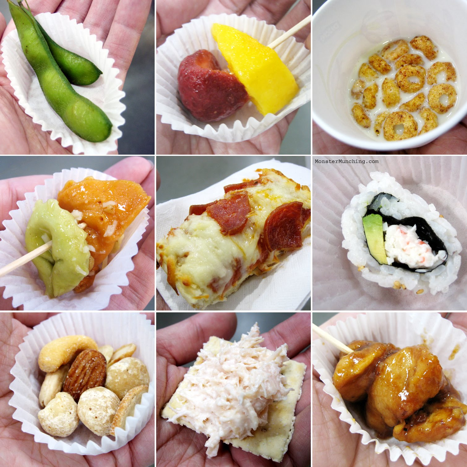 Image Result For Costco Food