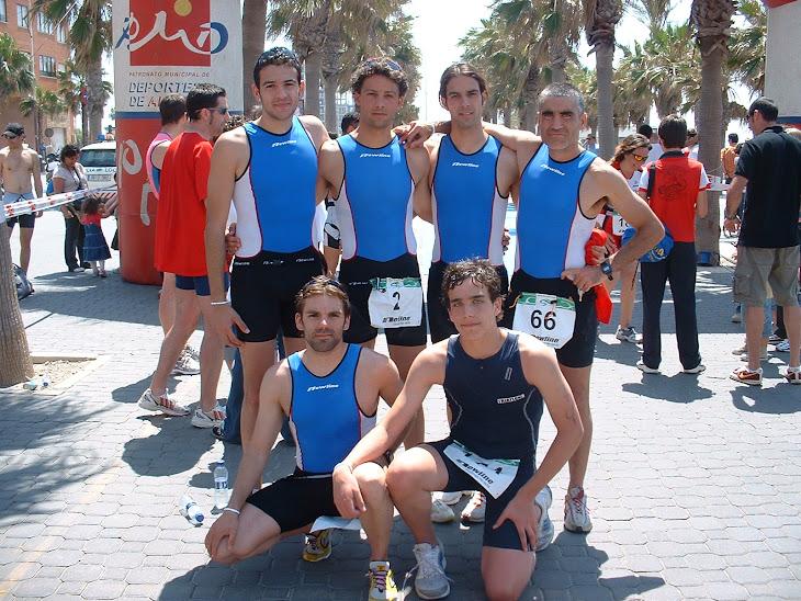 CNJ Almería