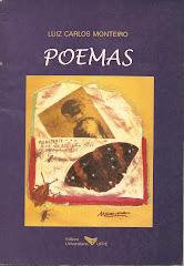 Poemas com capa de Maria Carmen