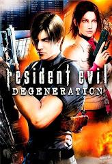 Resident Evil - IPOD