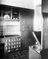 Spice Kitchen Frankfurt design history musings the frankfurt kitchen