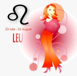 Zodiacul sexelor - Leu