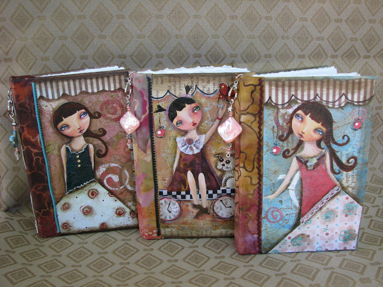 Handmade Journals