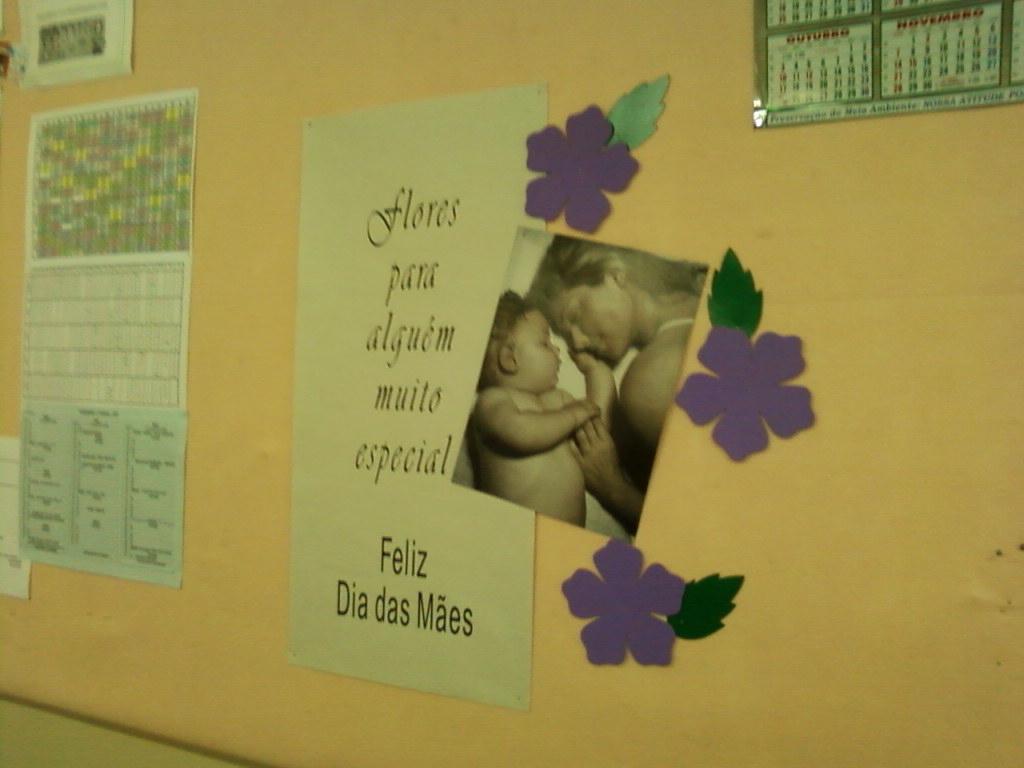 Decoracao Sala Dos Professores ~   Dia das Mães, decoração da sala dos professores, inspiradora