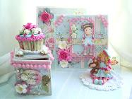 Cupcake Cottage !