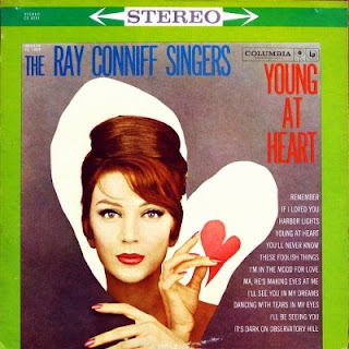 The Ray Conniff Singers - Young At Heart (1960)