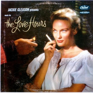 Jackie Gleason - Music for the Love Hours (1957)