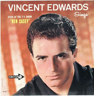 Vincent Edwards - Sings (1962)
