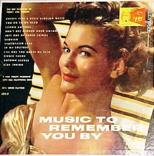 Herbie Lane & His Orchestra - Music to Remember You By (1955)