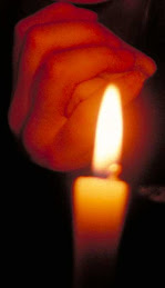 Light a Candle for Gloria