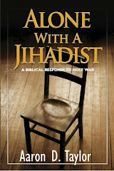 Alone with a Jihadist