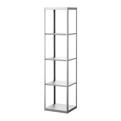 Stainless Steel Shelf IKEA