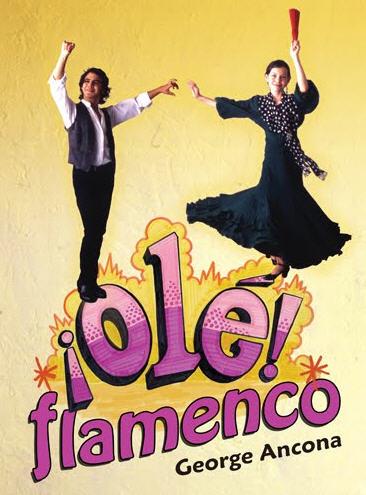 Basé sur l'ordre alphabétique, tout ce qui vous passe par la tête. - Page 38 Ole+flamenco
