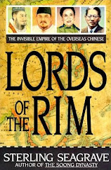 "Mengenai Buku ""Lords of The Rim"""