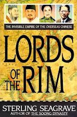 """Mengenai Buku """"Lords of The Rim"""""""