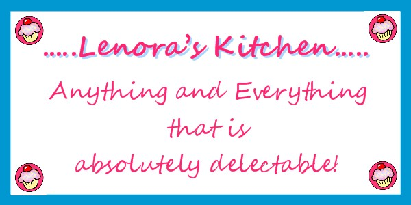 Lenora's Kitchen