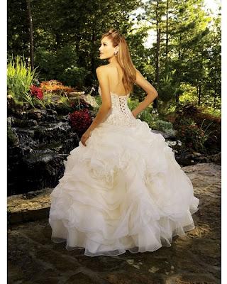 135 2  Vestidos blancos de princesa