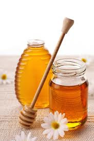 honey and pancreatitis
