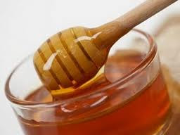 pancreas and honey