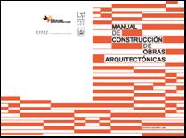 Manual de Construcción de Obras Arquitectónicas, Gustavo Izaguirre Luna