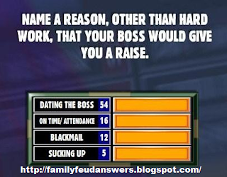 facebook family feud answers name a reason other than. Black Bedroom Furniture Sets. Home Design Ideas