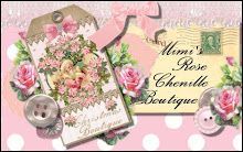Mimi's Rose Chenille Boutique