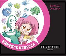 ERNEST&REBECCA ad  ANGOULEME 2010!!!