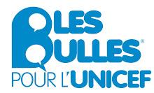 Les Bulles Pour L'Unicef