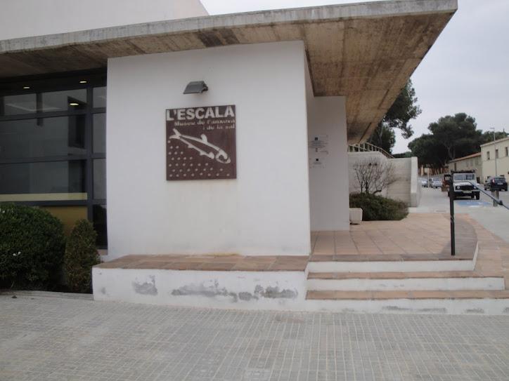 MUSEU DE LA ANXOVA I  DE LA SAL
