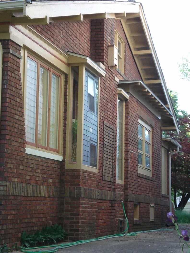Living In The Historic West Side Neighborhood Springfield Illinois Novembe