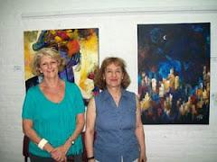 Exposición Pinamar 2010