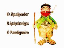 O APALPADOR-