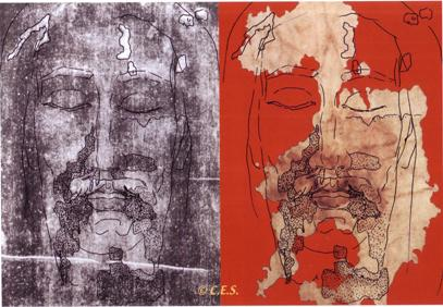 The Shroud of Turin: Date index 2010: The Shroud of Turin blog