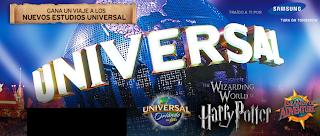 promocion studio universal